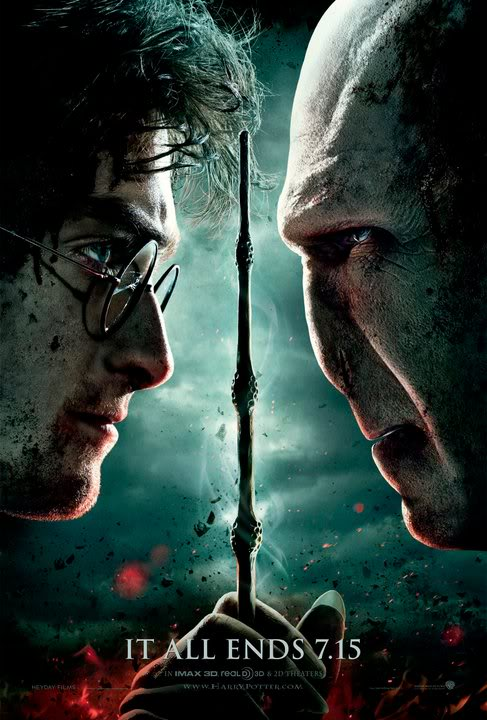 ตัวอย่างหนัง Harry Potter and the Deathly Hallows Part 2