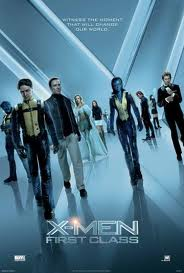 X-Men: First Class - 3