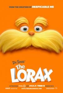 ตัวอย่างหนัง Dr.Seuss' The Lorax 2012 คุณปู่โรแลกซ์ มหัศจรรย์ป่าสีรุ้ง