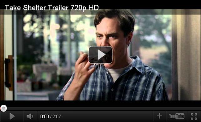 ตัวอย่างหนัง Take Shelter 2011 สัญญาณตาย หายนะลวง