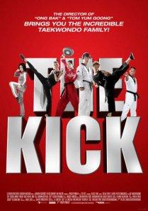 ตัวอย่างหนัง The Kick วอนโดนเตะ