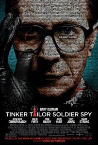 ตัวอย่างหนัง Tinker, Tailor, Soldier, Spy 2012 รหัสสายลับพันหน้า