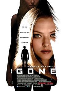 ตัวอย่างหนัง Gone 2012