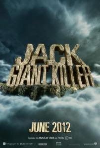 ตัวอย่างหนัง Jack the Giant Killer 2012