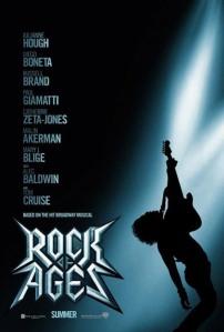 ตัวอย่างหนัง Rock of Ages 2012