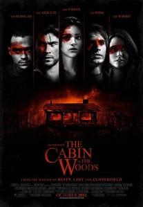 ตัวอย่างหนัง The Cabin in the woods 2012