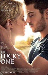 ตัวอย่างหนัง The Lucky One 2012