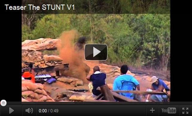 ตัวอย่างหนัง The Stunt 2012