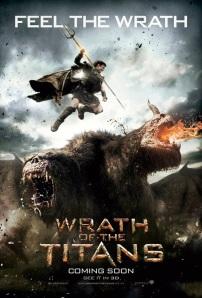 ตัวอย่างหนัง Wrath of the Titans 2012