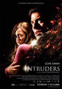 ตัวอย่างหนัง Intruders อินทรูเดอร์ส 2012