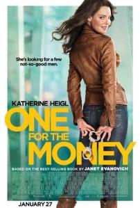 ตัวอย่างหนัง One For The Money 2012