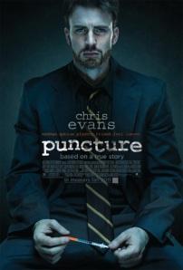ตัวอย่างหนัง Puncture 2012