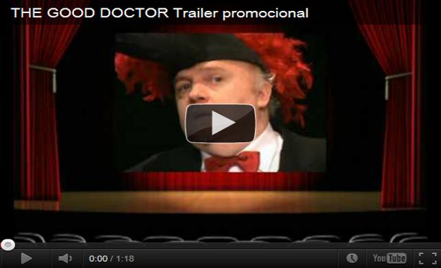 ตัวอย่างหนัง The Good Doctor 2012