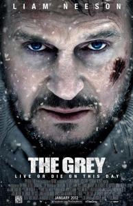 ตัวอย่างหนัง The Grey 2012