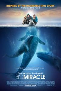 ตัวอย่างหนัง Big Miracle 2012
